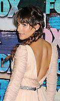 WEST HOLLYWOOD, CA - JULY 23: Lea Michele arrives at the FOX All-Star Party on July 23, 2012 in West Hollywood, California. / NortePhoto.com<br /> <br /> **CREDITO*OBLIGATORIO** *No*Venta*A*Terceros*<br /> *No*Sale*So*third* ***No*Se*Permite*Hacer Archivo***No*Sale*So*third*©Imagenes*con derechos*de*autor©todos*reservados*. /eyeprime