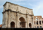 Roman Triumphal Arches