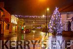Ballybunion Christmas Lights on Sunday.
