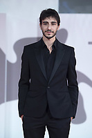 Ben Attal attending the Les Choses Humaines Premiere as part of the 78th Venice International Film Festival in Venice, Italy on September 09, 2021. <br /> CAP/MPI/IS/PAC<br /> ©PAP/IS/MPI/Capital Pictures