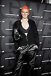 H&M VIP Party in Madrid, Spain. In the pic: Bimba Bose. November 5, 2014. (ALTERPHOTOS / Jose Luis Frias)
