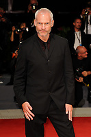 British director Martin McDonagh poses on the red carpet for the premiere of his movie 'Three Billboards Outside Ebbing, Missouri' at the 74th Venice Film Festival, Venice Lido, September 4, 2017. <br /> UPDATE IMAGES PRESS/Marilla Sicilia<br /> <br /> *** ONLY FRANCE AND GERMANY SALES ***