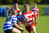 Womens Rugby - Riwaka v WOB