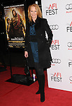 Marg Helgenberger at The 2009 AFI Fest Screening of The Road held at The Grauman's Chinese Theatre in Hollywood, California on November 04,2009                                                                   Copyright 2009 DVS / RockinExposures
