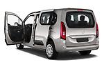 Car images of 2021 Opel Combo-Life XL-Edition 5 Door Minivan Doors
