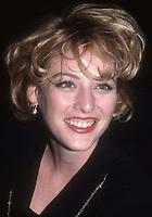 Virginia Madsen 1992<br /> Photo by Adam Scull/PHOTOlink