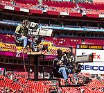 2013 Redskins-Bears NFL Game