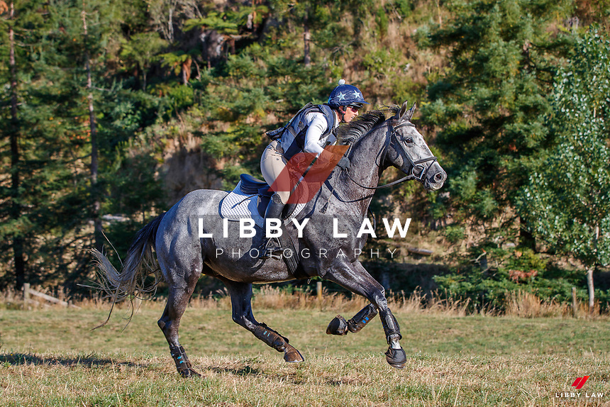 CCN95-S. 2021 NZL-RANDLAB Matamata Horse Trial. Sunday 21 February. Copyright Photo: Libby Law Photography.