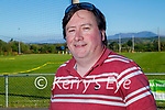 Keith McGuigan from Keel
