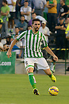 Jordi during the match between Real Betis and Recreativo de Huelva day 10 of the spanish Adelante League 2014-2015 014-2015 played at the Benito Villamarin stadium of Seville. (PHOTO: CARLOS BOUZA / BOUZA PRESS / ALTER PHOTOS)