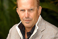 "KEVIN COSTNER.Photocall for ""Modern West"", Kevin Costner band, Hotel De Russie, Rome, Italy..October 24th, 2007.headshot portrait .CAP/CAV.©Luca Cavallari/Capital Pictures."