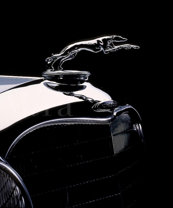 Detail Lincoln V.