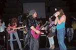 SAM KINISON,Jon Bon Jovi, Billy Sheehan, Leslie West