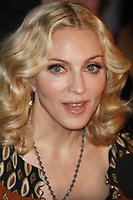 MADONNA 04-24-08 <br /> AT THE PREMIERE OF THE DOCUMENTARY MOVIE ''I AM BECAUSE WE ARE'' AT THE TRIBECA FILM FESTIVAL<br /> <br /> Photo By John Barrett/PHOTOlink