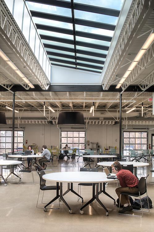 PAST Innovation Lab | WSA Studio PAST Innovation Lab | WSA Studio