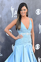 LAS VEGAS, NV, USA - APRIL 06: Kacey Musgraves at the 49th Annual Academy Of Country Music Awards held at the MGM Grand Garden Arena on April 6, 2014 in Las Vegas, Nevada, United States. (Photo by Celebrity Monitor)