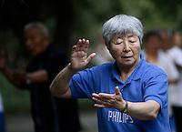 20120719 China Tai Chi