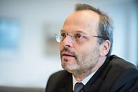 2019/01/10 Politik | Antisemitismusbeauftragter | Dr. Felix Klein