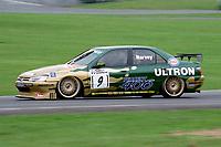 1998 British Touring Car Championship. #9 Tim Harvey (GBR). Esso Ultron Team Peugeot. Peugeot 406.
