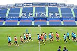 Getafe CF's team during training session. September 23, 2020.(ALTERPHOTOS/Acero)