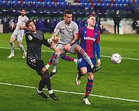 2021.02.26 La Liga Levante VS Athletic Club