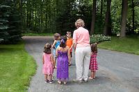Nelli Family Reunion 2010