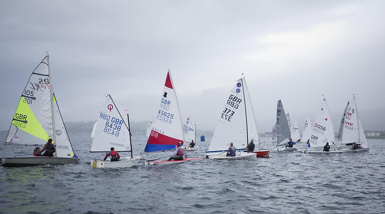 Due to a lack of racing in 2020 due to Covid-19 restrictions, PY numbers stayed the same for 2021 – but it's hoped that an influx of submissions this year will allow for the numbers to be updated