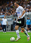 23.07.2011, UPC Arena, Graz, AUT, 1. FBL, Sturm vs Mattersburg, im Bild Mario Haas, (Sturm, #07), EXPA Pictures © 2011, PhotoCredit: EXPA/ S. Zangrando