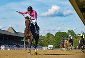 9th Spinaway Stakes - Vequist