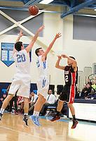 Yorktown Madison Boys Basketball 2015