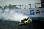 Formula DRIFT Black Magic Pro Championship<br /> Round 2<br /> Orlando Speed World, Orlando, FL USA<br /> Thursday 27 April 2017<br /> Fredric Aasbo, Rockstar Energy Drink / Nexen Tire Toyota Corolla iM<br /> World Copyright: Larry Chen<br /> Larry Chen Photo