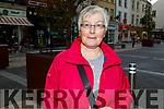 Liz O Regan from Marion Park,