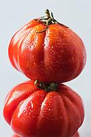 Cuisine/Gastronomie générale: Tomates Coeur de Boeuf