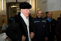 Dario Fo, premio Nobel letteratura, attore, artista, pittore,