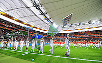 Fifa Women's World Cup Germany 2011 : Japan - USA  at Commerzbank Arena Frankfurt : openingsceremonie finale.foto DAVID CATRY / Vrouwenteam.be