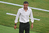 ESP: Spain - Sweden. Euro 2022. Luis Enrique Martinez of Spain during the match between Spain and Sweden of Euro 2020, group E, matchday 1, played at La Cartuja Stadium on June 14, 2021 in Sevilla, Spain. kpng Copyright: xPRESSINPHOTOx PS_210614_038<br /> <br /> Photo Imago/Insidefoto<br /> ITALY ONLY