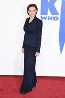 """Rebecca Ferguson<br /> arriving for the premiere of """"The Kiid who would be King"""" at the Odeon Luxe cinema, Leicester Square, London<br /> <br /> ©Ash Knotek  D3476  03/02/2019"""