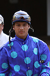 22 AUG 2009: Chirac with Elvis Trujillo up score an upset victory at 12 to 1 in the 75th edition of the Grade III $300,000 Philip Iselin Stakes at Monmouth Park, Oceanport, NJ