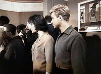 Мне двадцать лет. Застава Ильича (1962-1964)