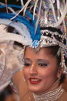 Karneval in Las Palmas, Gran Canaria, Kanarische Inseln, Spanien