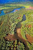 Mangrove, rivière de Dumbéa, Nouvelle-Calédonie