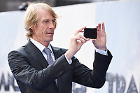 "wirter/director, Michael Bay<br /> at the ""Transformers:The Last Night"" Global premiere, Leicester Square, London. <br /> <br /> <br /> ©Ash Knotek  D3284  18/06/2017"