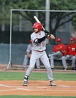 Matt Lloyd - 2021 Arizona League Reds (Bill Mitchell)