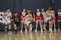 7th Grade Boys Basketball 12/13/18