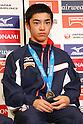 World Artistic Gymnastics Championships press conference