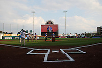 09.01.2011 - MiLB Syracuse vs Buffalo