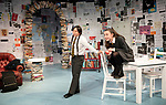 The Royal Central School of Speech and Drama.<br /> PUNK ROCK<br /> By Simon Stephens<br /> Courtyard Theatre<br /> Director: Dugald Bruce-Lockhart<br /> Cast: Charles Ison, Remi King, Christina Knight, Racks Nieto, Omar Shafiuzzaman, Megan Soh, Anand Toora<br /> Set & Costume Designer: Xincheng Zhu<br /> Voice: Claudette Williams<br /> Accent Coach: Rebecca Gausnell<br /> Movement: Vanessa Ewan<br /> Performed by BA (Hons) Acting, designed & produced by BA (Hons) Theatre Practice