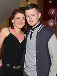 Amy Boyers 18th Birthday
