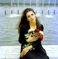 Нарине Багдасарян