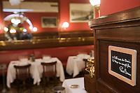 Europe/France/Rhône-Alpes/69/Rhône/Lyon: Brasserie 1900: Le Nord , la première  Brasserie  ouverte par Paul Bocuse